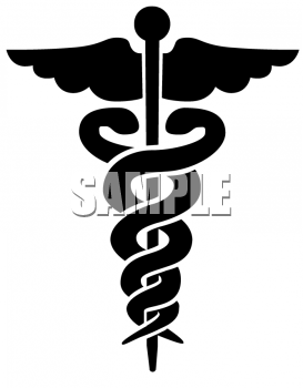 48+ Medical Symbols Clip Art.