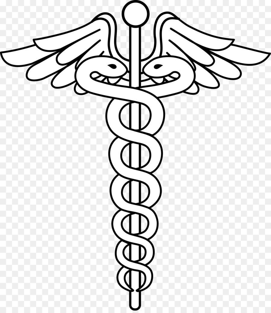 Caduceus Medical Symbol Clipart (109+ images in Collection.