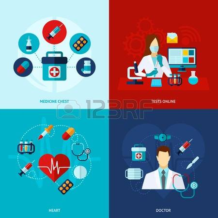 83,836 Medical Technology Cliparts, Stock Vector And Royalty Free.