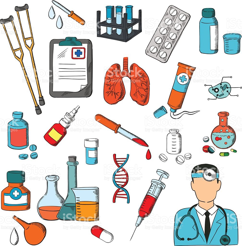 Medical treatment clipart 7 » Clipart Station.