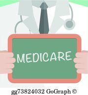 Medicare Clip Art.
