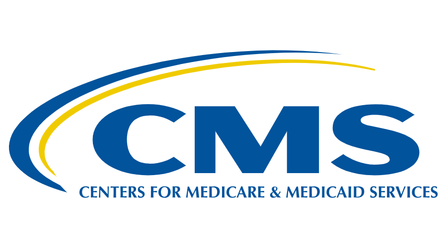 CMS (Centers for Medicare & Medicaid Services) Vector Logo.