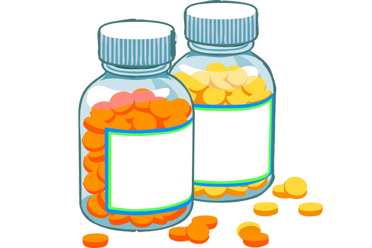 Medication clipart 3 » Clipart Station.