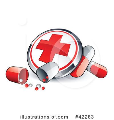 Medical Clipart #42283.