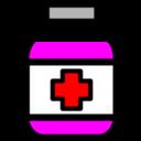 Medicinal Clipart Collection.