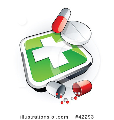 Medical Clipart #42293.