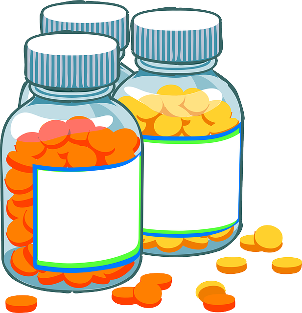 Free photo Png Cold Drug Medicinal Products Medical Flu Pill.