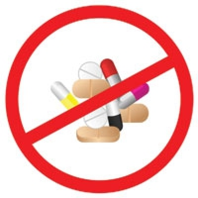 Many medicinal products have been added to the list of prohibited.