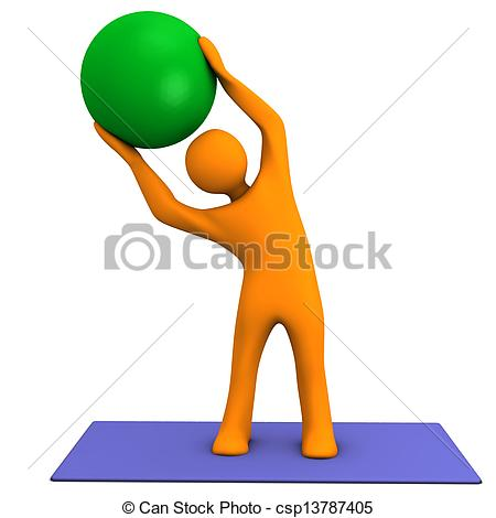 Medicine ball Stock Illustration Images. 3,079 Medicine ball.