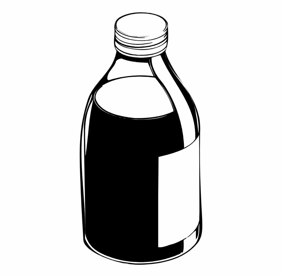 Bottle Clip Art Library Cliparts.