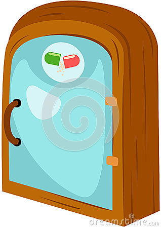 Medicine Cabinet Icon Stock Photos, Images, & Pictures.