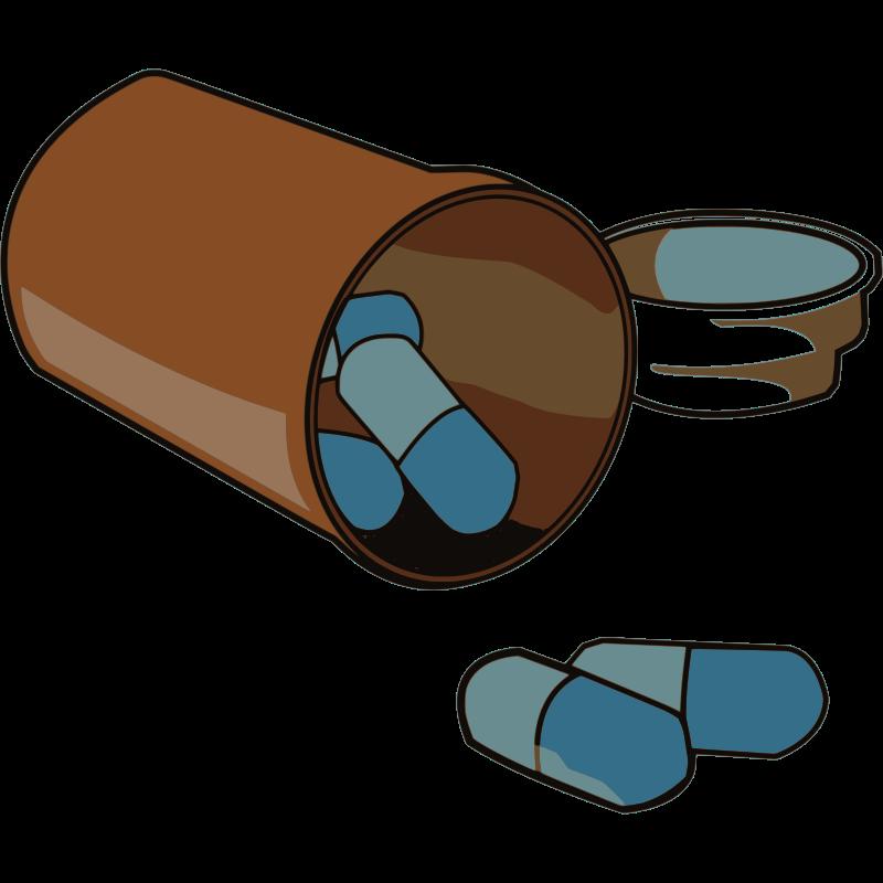 Medicine clipart.