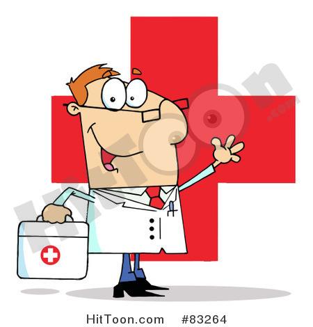 Medicine Man Clipart.