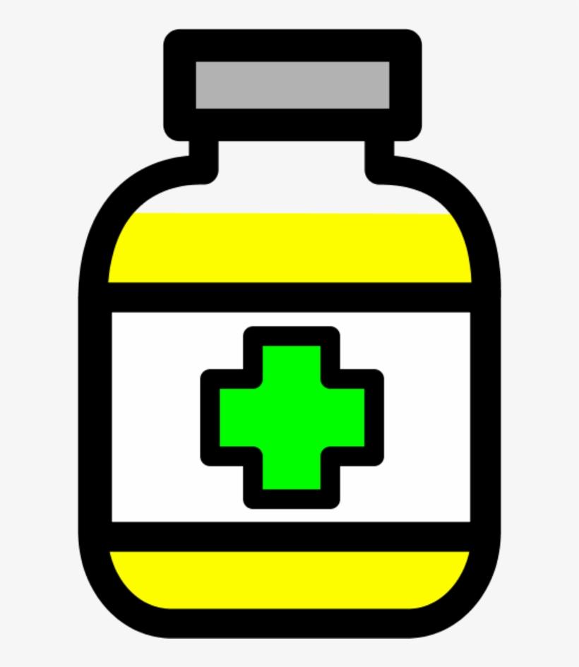 Medicinal Clipart Medical Sign.