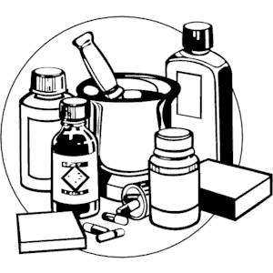 Medicines clipart, cliparts of Medicines free download (wmf, eps.