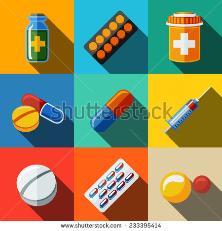 Tablets Medicine Stock Photos, Royalty.