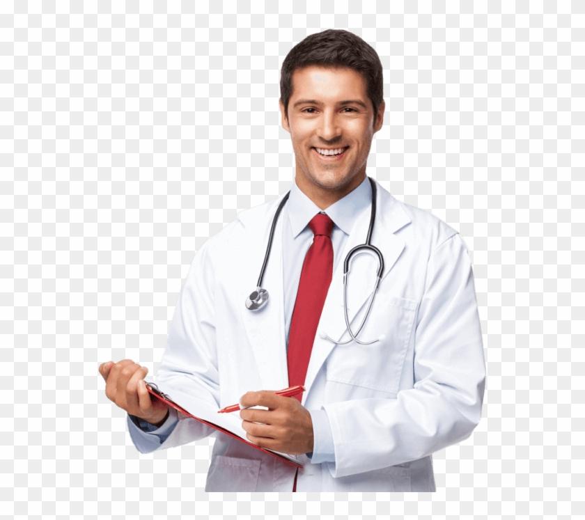 Médico Png.