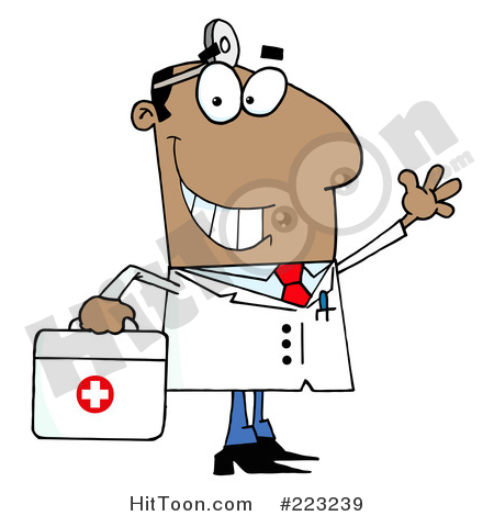 Medics Clipart #1.