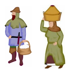 Medieval Life.