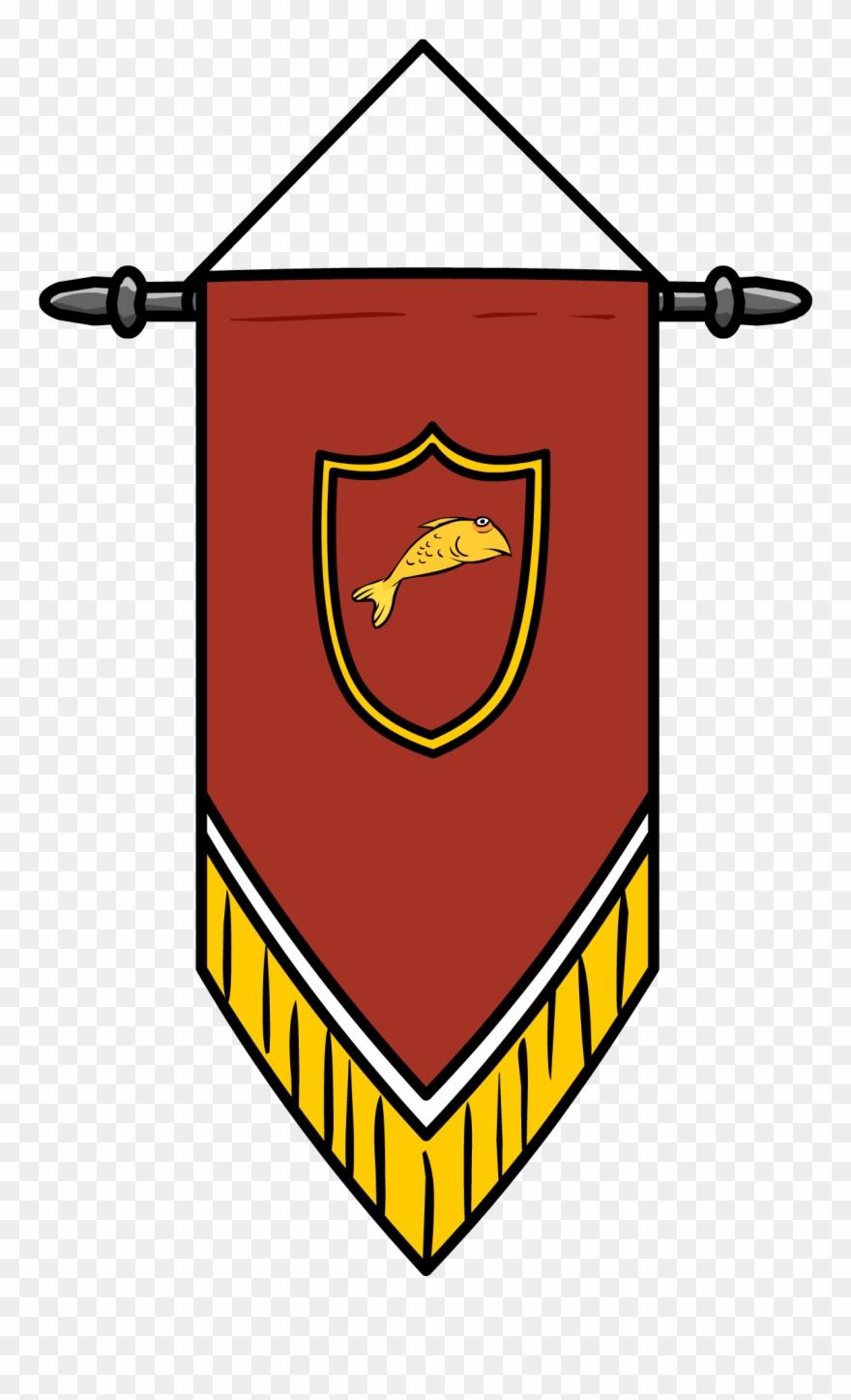 Medieval Banner Png & Free Medieval Banner.png Transparent.