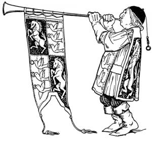 Medieval Clip Art Download.