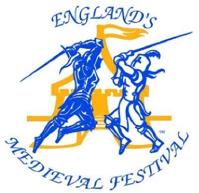Englands Medieval Festival.