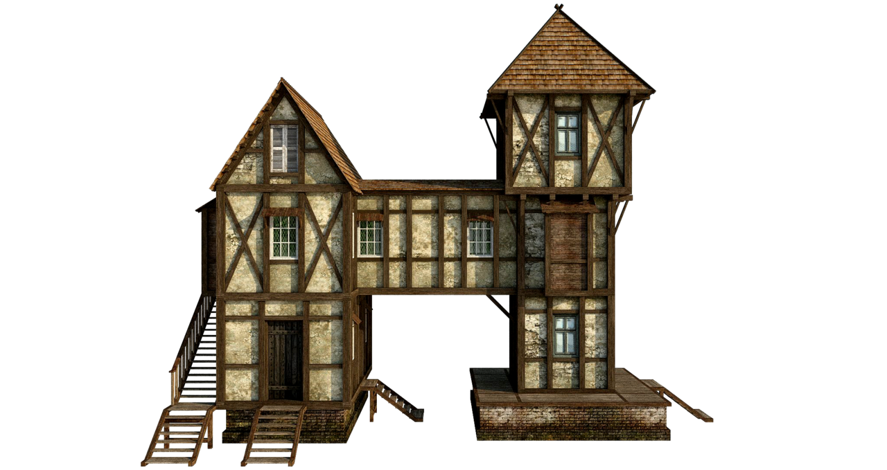 House PNG Images Transparent Free Download.