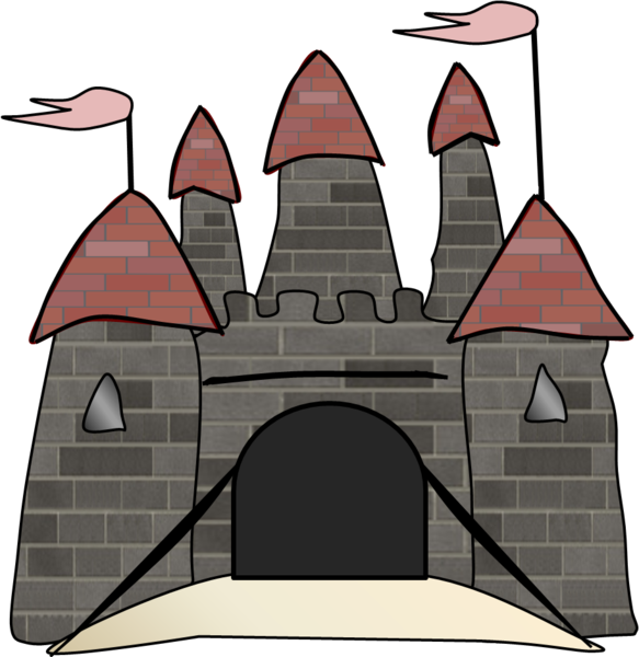 Castle 21.