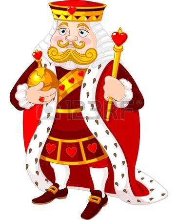10,476 Medieval King Stock Vector Illustration And Royalty Free.