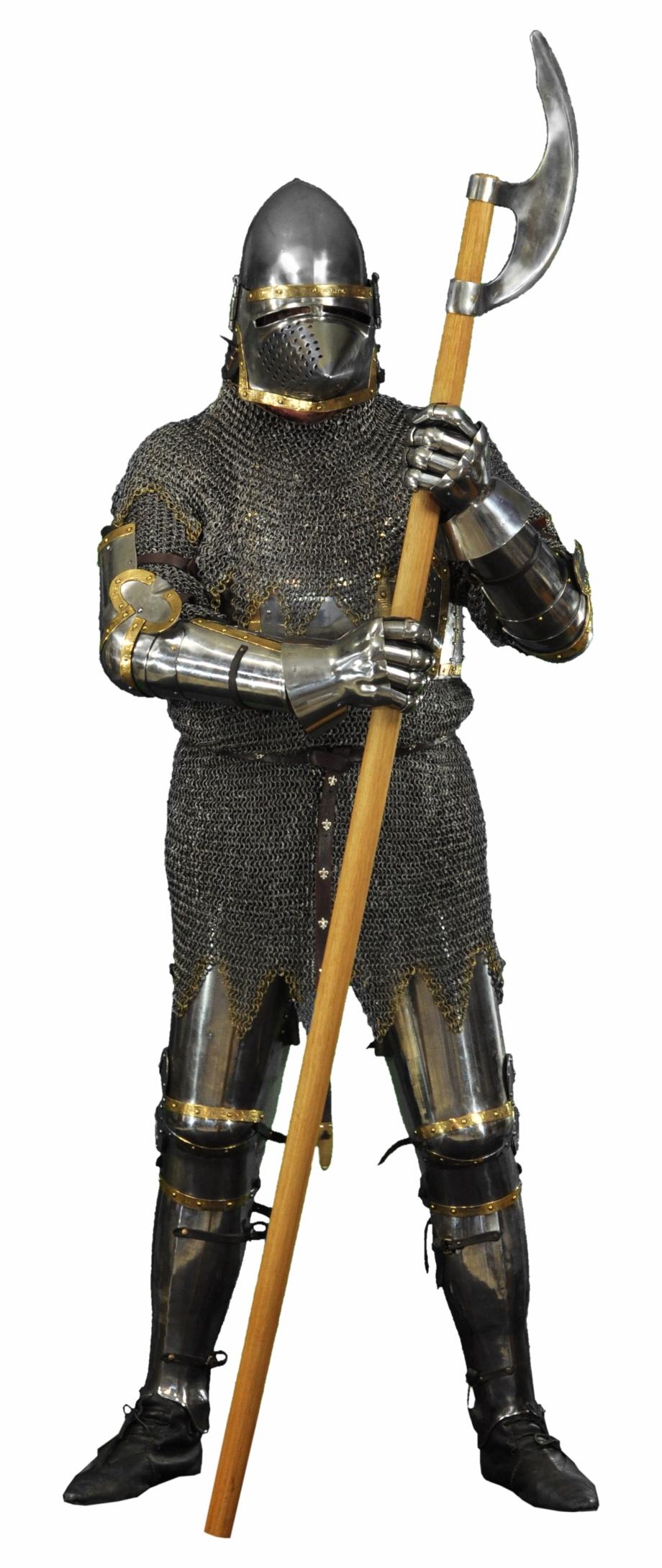 Medival Knight Png.
