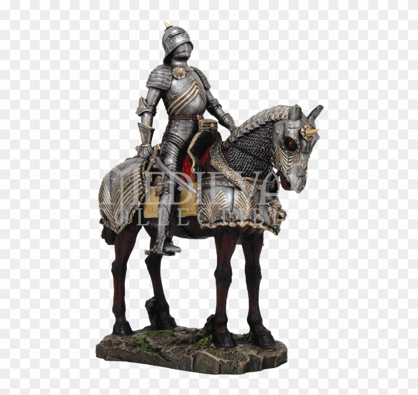 Medieval Knight Png Photo.