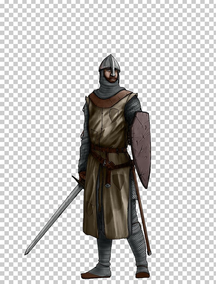 Middle Ages Knight Medieval Fantasy Lord PNG, Clipart.