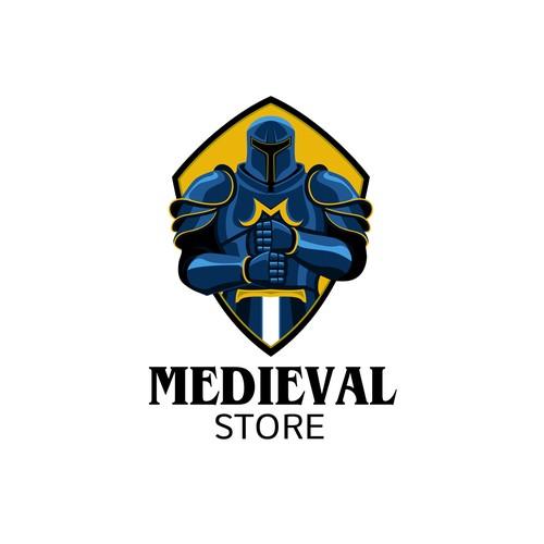 Medieval logos: the best medieval logo images.