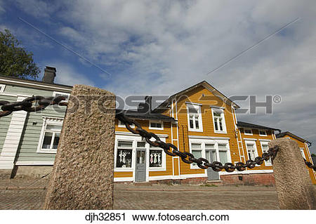 Stock Photography of Finland, Southern Finland, Eastern Uusimaa.