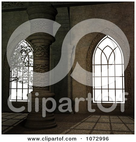 Royalty Free Stock Illustrations of Pillars by Ralf61 Page 1.