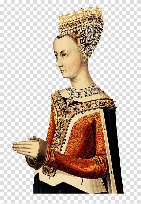 Margaret of Denmark, Queen of Scotland Middle Ages Queen.