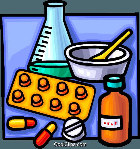 Medikamente clipart 6 » Clipart Station.