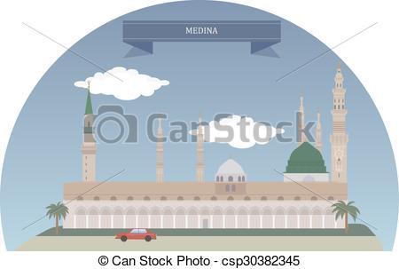 Medina Vector Clipart EPS Images. 94 Medina clip art vector.