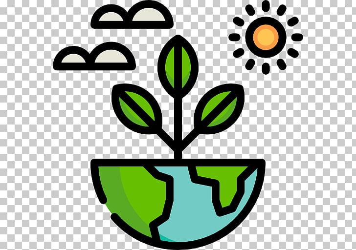 Iconos de computadora proyecto medio ambiente, dia de la.
