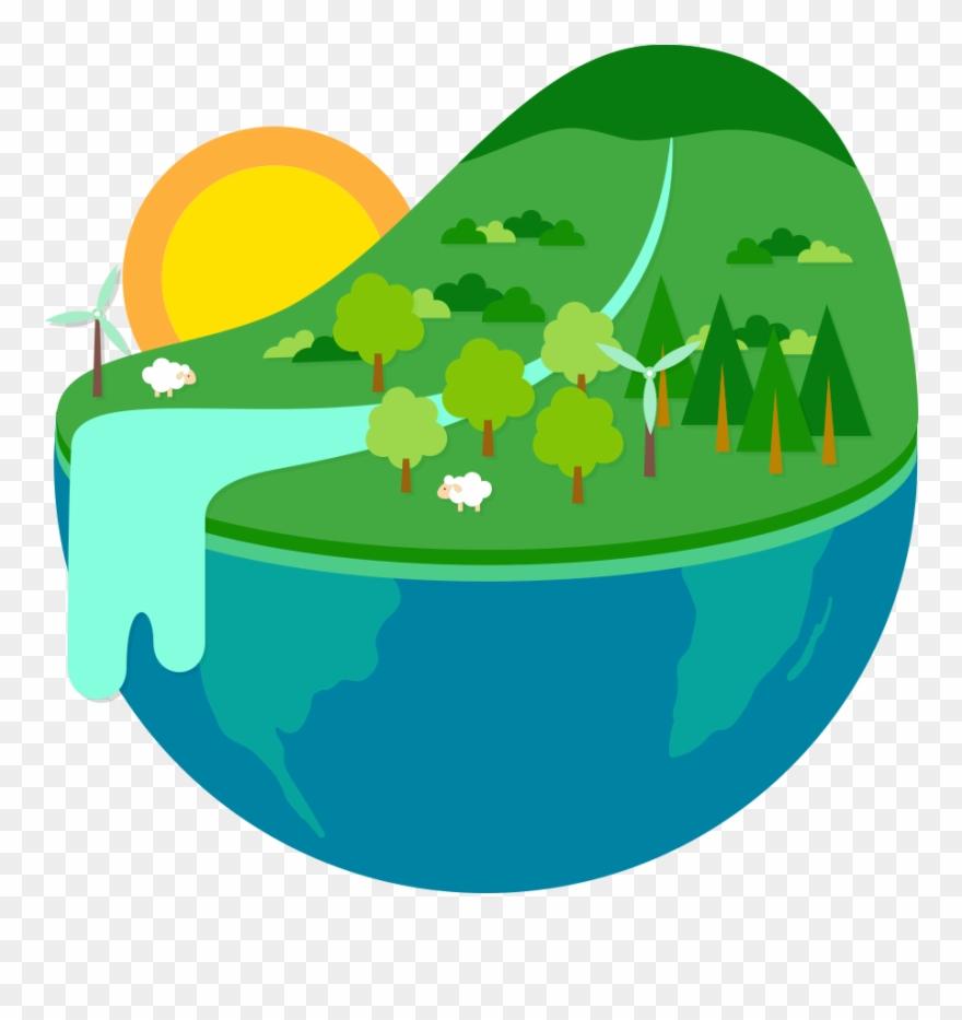 Environment Clipart Environmental Protection.