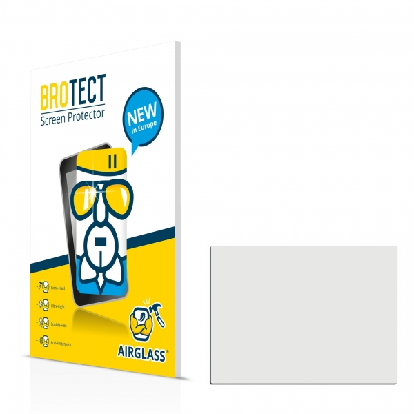 screen protector for Medion Life P43040 (MD 86830): BROTECT AirGlass.