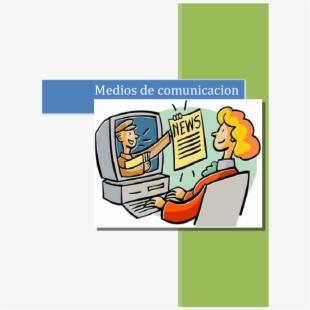 Medios De Comunicacion Señales , Transparent Cartoon, Free.