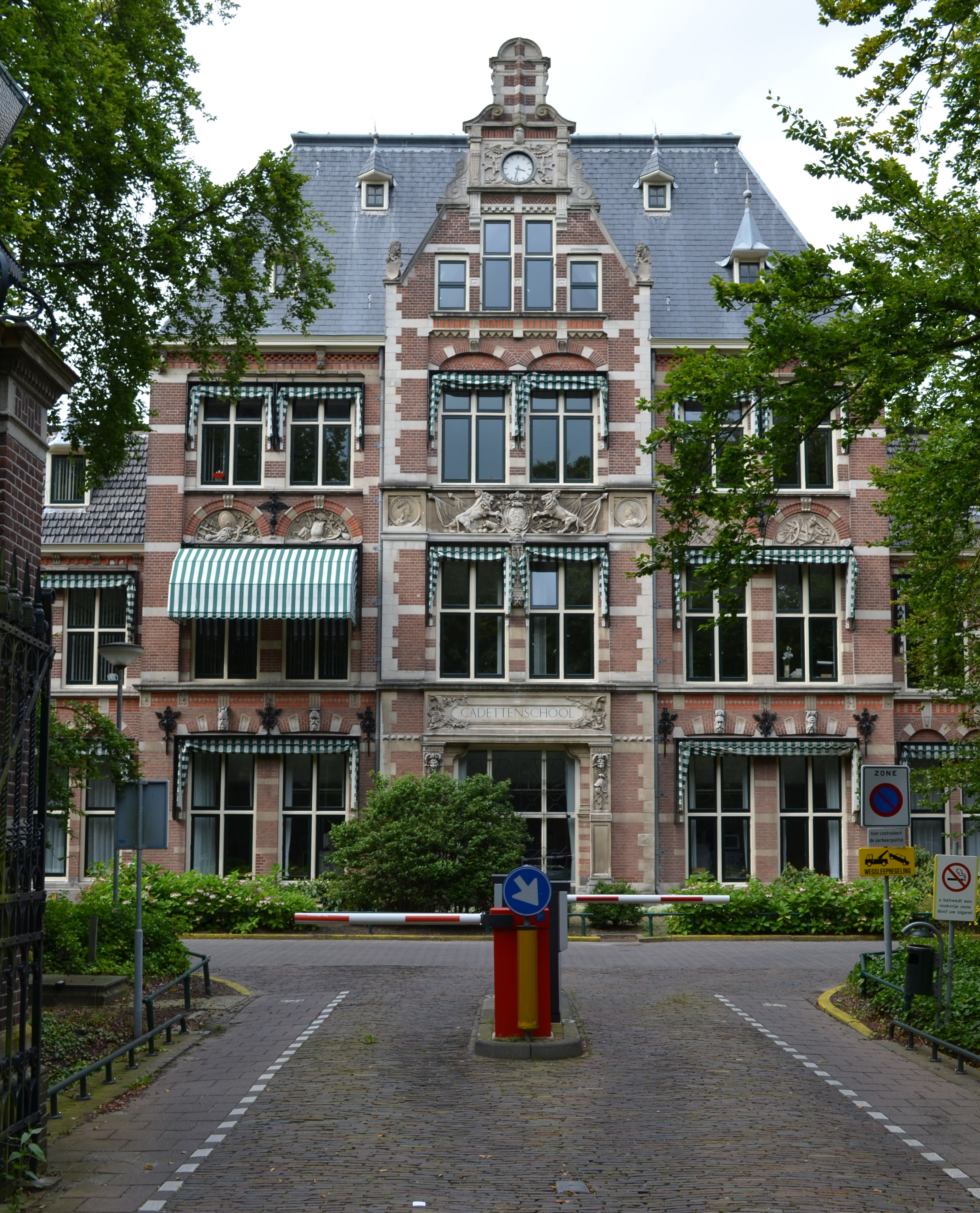 Noordwest Ziekenhuisgroep, locatie Alkmaar.