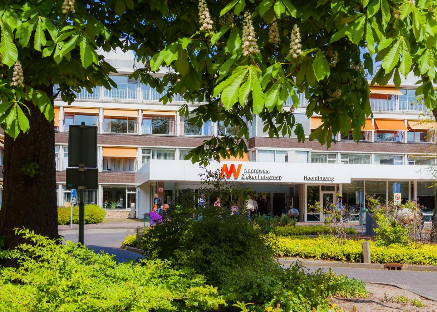 Noordwest Ziekenhuisgroep > Locaties > Alkmaar.