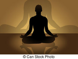 Meditation Stock Illustration Images. 71,485 Meditation.