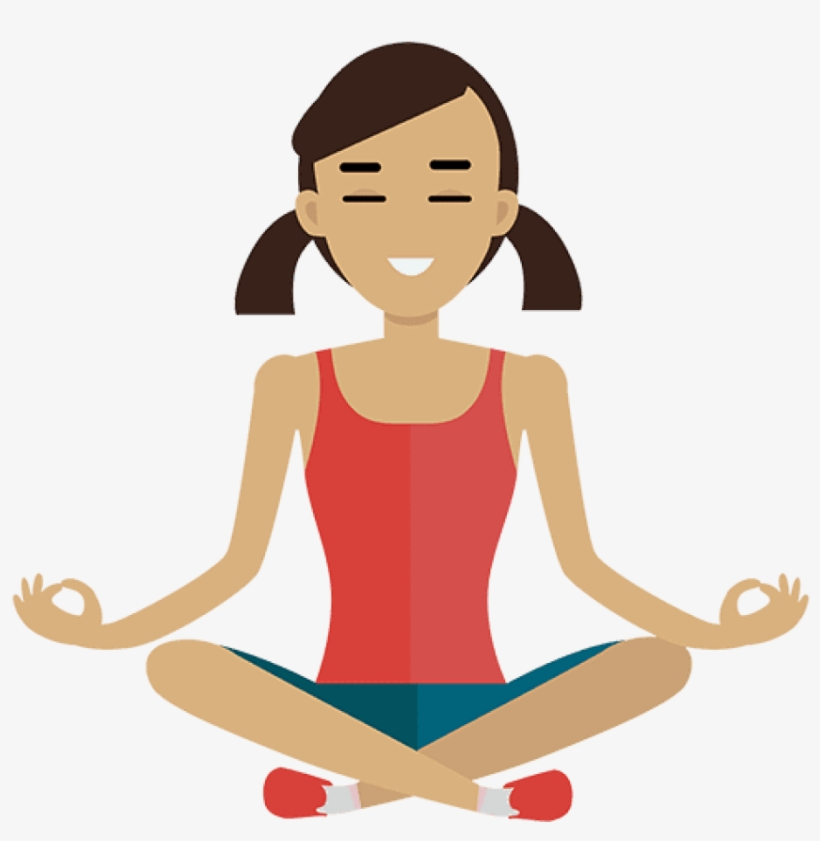 Banner Library Library Meditation Clipart Cute.