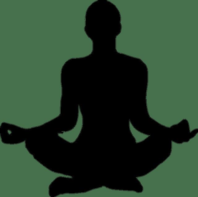 Meditation clipart sage, Meditation sage Transparent FREE.