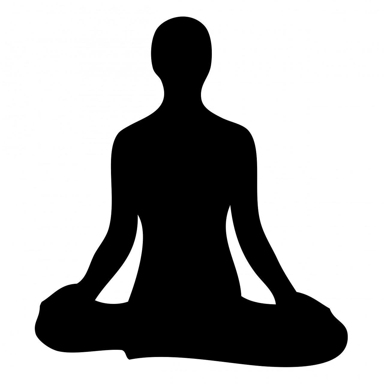 Free Meditation Cliparts, Download Free Clip Art, Free Clip.