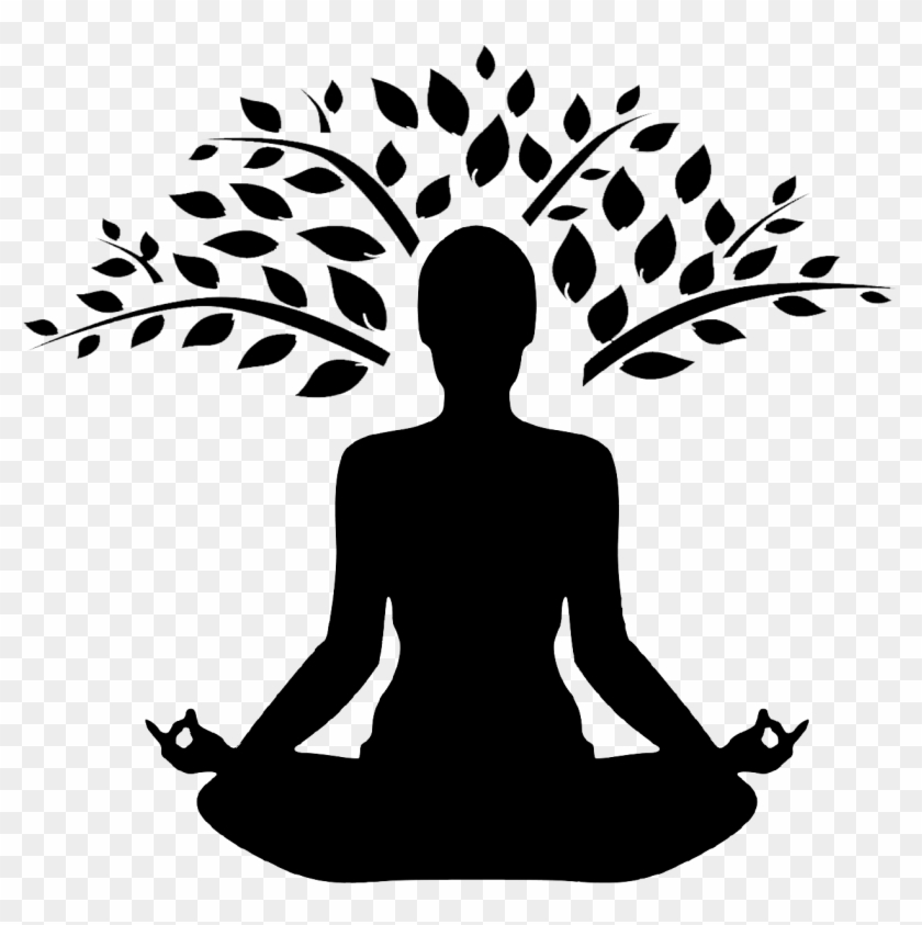 Meditation Clipart Relaxation Therapy.