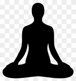 Free PNG Meditation Clipart Clip Art Download.